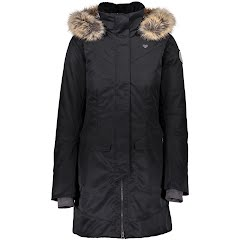 Obermeyer Women's Sojourner Down Jacket Image