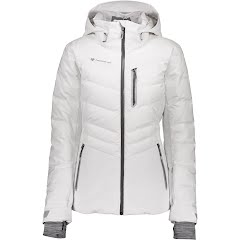 Obermeyer Women's Cosima Down Jacket Image