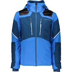 Obermeyer Men's Foundation Jacket Image