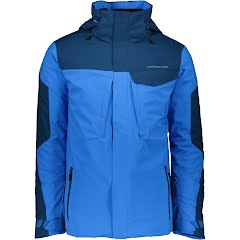 Obermeyer Men's Trilogy System Jacket Image