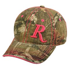 Outdoor Cap Women's Remington Cap Image