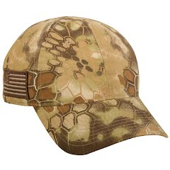 Outdoor Cap Kryptek Side Flag Cap Image