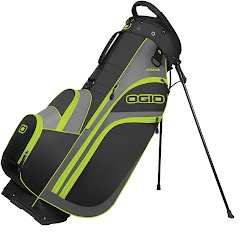 Ogio Press Stand Bag Image