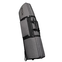 Ogio Straight Jacket Travel Bag Image