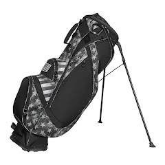 Ogio Black Ops Shredder Stand Bag Image
