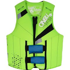 Oneill Teen USCG Approved PFD Vest Image