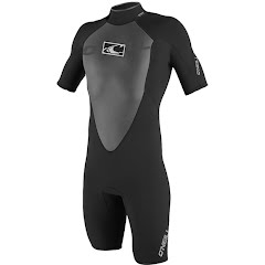 Oneill Men`s Hammer S/S Spring Wetsuit Image