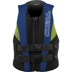 Oneill Youth Childrens USCG Approved PFD Vest Image