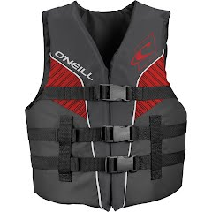 Oneill Youth Superlite USCG PFD Vest Image