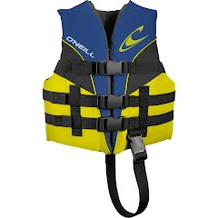 Oneill Infant Superlite USCG PFD Vest Image