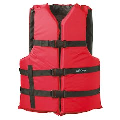 Onyx Adult Universal General Purpose PFD Vest Image