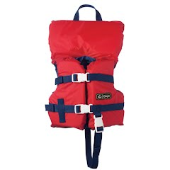 Onyx Infant General Purpose PFD Vest Image