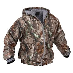 Onyx ArcticShield Quiet Tech Jacket Image