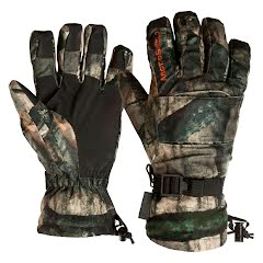 Onyx Mens ArcticShield Lined Camp Gloves Image