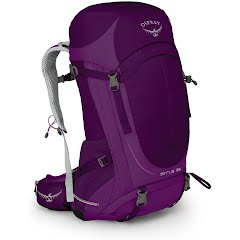 Osprey Women's Sirrus 36 Backpack Image