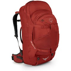 Osprey Farpoint 55 Backpack Image