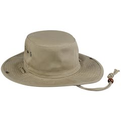Outdoor Cap Heavy Weight Canvas Boonie Hat Image