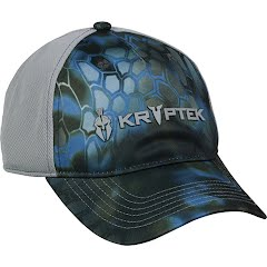 Outdoor Cap Men's Kryptek Ball Cap Image