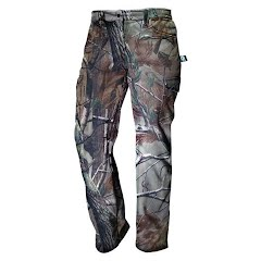 Rivers West Women's Fitted Lynx Pant Image