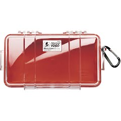 Pelican Products 1060 Micro Case Dry Box Image