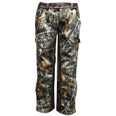 Pursuit Gear Men's Quest Camo Softshell Pant Image