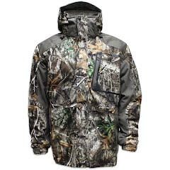 Pursuit Gear Men's Big Game 3-In-1 Parka Image