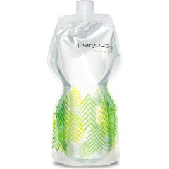 Platypus 1.0L SoftBottle with Closure Cap Image