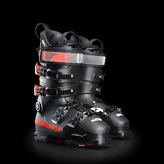 Nordica Men's ProMachine 130 Ski Boots Image