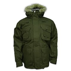 Precision Mountain Mens Helix Revolver Jacket Image