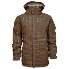 Precision Mountain Mens Helix Platoon Jacket Image
