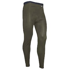 Polarmax Men's Lightweight Tech Silk Pant Image