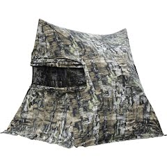 Primos Double Bull Shack Attack Ground Blind Image