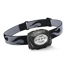 Princeton Tec Quad Headlamp Image