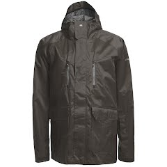 Quiksilver Snow Men's Piranha Jacket Image