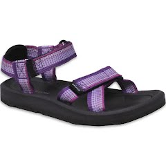 Rafters Youth Vibe Horizon Sandals Image