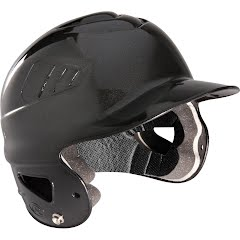 Rawlings Coolflo Batting Helmet Image