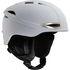 Red Mens Force Snow Helmet Image