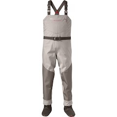 Redington Women's Willow River Waders Image