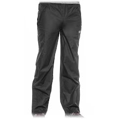 Red Ledge Men's Stowlite Rain Pants Image