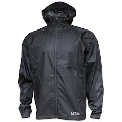Red Ledge Men's Stowlite Rain Jacket Image