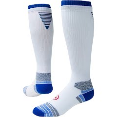 Red Lion Artillery Performance Football OTC Socks Image