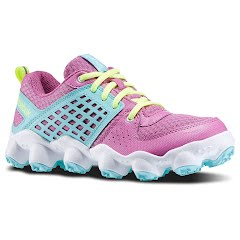 Reebok Girl`s Grade School ATV19 Ultimate Multi-Sport Shoe Image