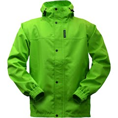 Rivers West Men's 40/40 Rain Jacket Image