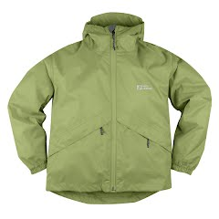 Red Ledge Youth Thunderlight Jacket Image