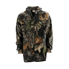 Russell Outdoors Youth All-Terrain Hooded Jacket Image