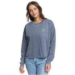 Roxy Women's Dream Believer B Sweatshirt Image