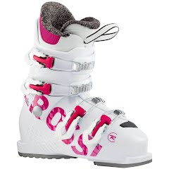 Rossignol Youth On Piste Fun Girl Junior 4 Ski Boots Image