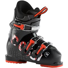 Rossignol Youth On Piste Comp Junior 3 Ski Boots Image