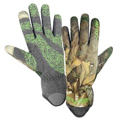 Hot Shot Mens Deervastator Gloves Image