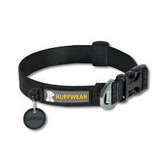 Ruff Wear Hoopie Dog Collar (Discontinued) Image